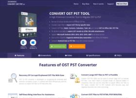 convertostpst.net