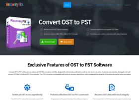 convertosttopst.net