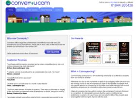 convey4u.com