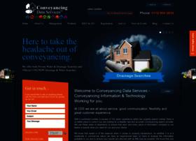 conveyancingdata.com