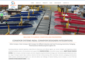conveyorsystemsindia.in
