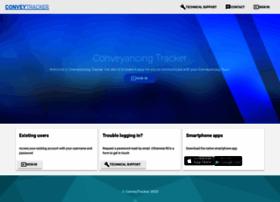 conveytracker.com