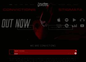 convictionsrock.com