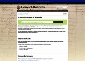convictrecords.com.au