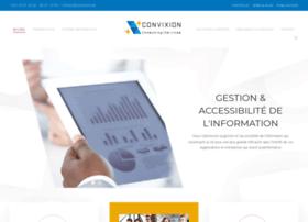 convixion.net