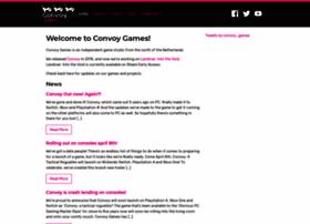 convoy-games.com