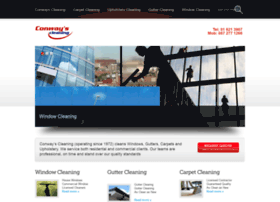 conwayscleaning.ie
