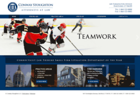 conwaystoughton.com