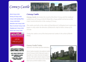 conwy-castle.co.uk