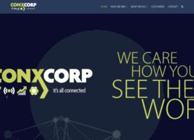 conxcorp.com