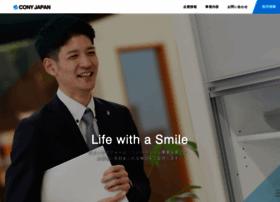 cony-japan.com