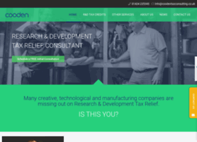 coodentaxconsulting.co.uk