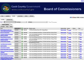cook-county.legistar.com