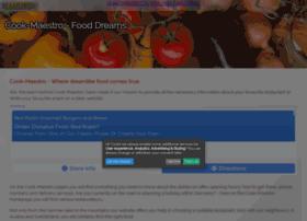 cook-maestro.com