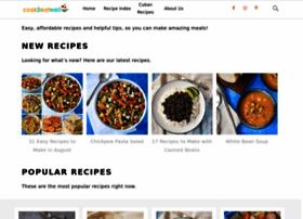 cook2eatwell.com