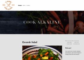 cookalkaline.com