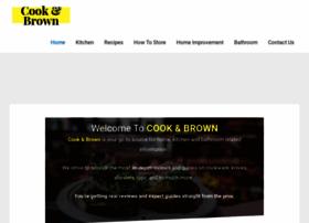 cookandbrown.com