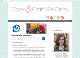 cookandcraftmecrazy.blogspot.com