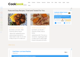 cookbook.co.za