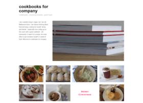 cookbooksforcompany.com