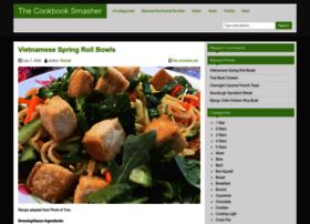 cookbooksmasher.com