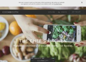 cookbooth.com