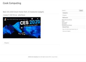 cookcomputing.com