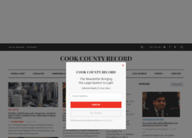 cookcountyrecord.com