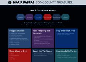 cookcountytreasurer.com