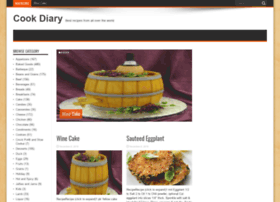 cookdiary.net