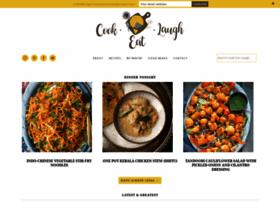 cookeatlaugh.com
