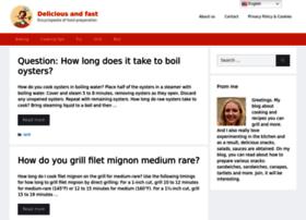 cookedearthblog.com