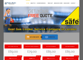 cooker-service.co.uk