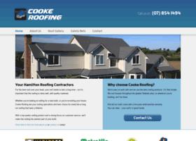 cookeroofing.co.nz