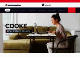 cookeschool.com