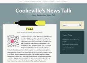 cookevillesnewstalk.com