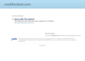 cookfoodeat.com
