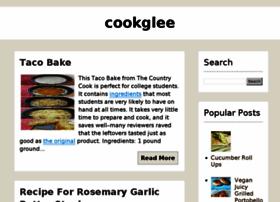 cookglee.com