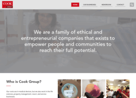 cookgroup.com