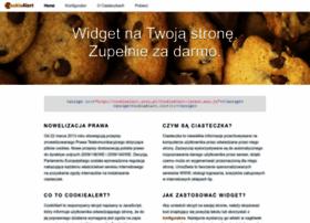 cookiealert.sruu.pl