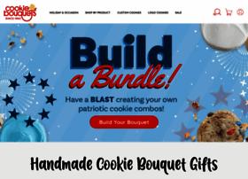 cookiebouquets.com