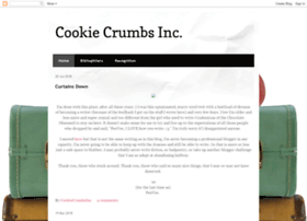 cookiecrumbsinc.blogspot.in