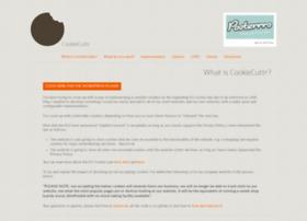 cookiecuttr.com
