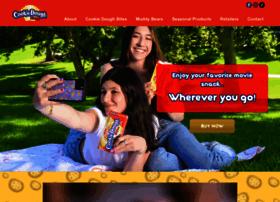cookiedoughbites.com