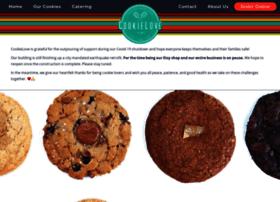 cookielovesf.com