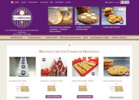 cookies-monttessuy.com