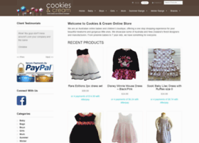 cookiesandcream.com.au