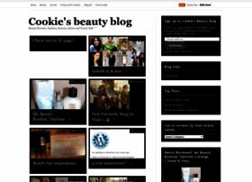 cookiesbeautyblog.wordpress.com