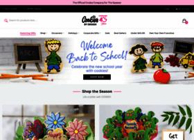 cookiesbydesign.com