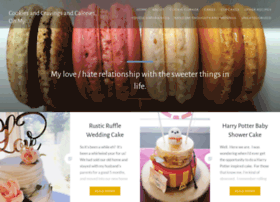 cookiescravingscalories.wordpress.com